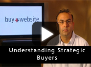 Understanding Strategic Buyers